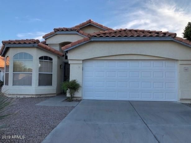 A Great buy on a 3 Bedroom Home! NO HOA!
