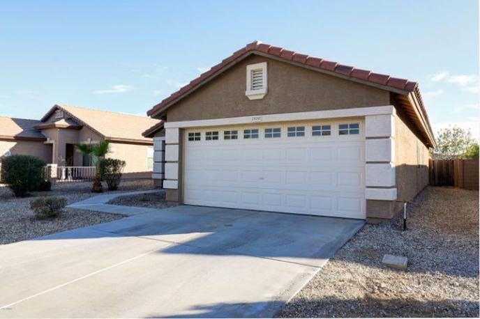 25797 W WINSLOW Avenue, Buckeye, AZ 85326