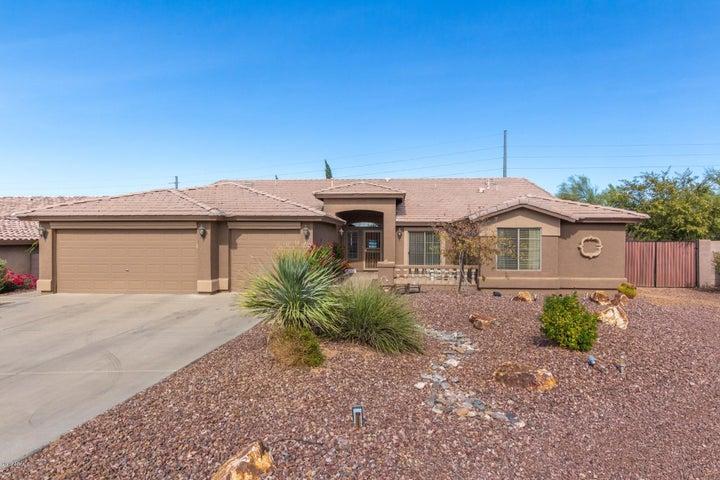 4554 E WHITE FEATHER Lane, Cave Creek, AZ 85331
