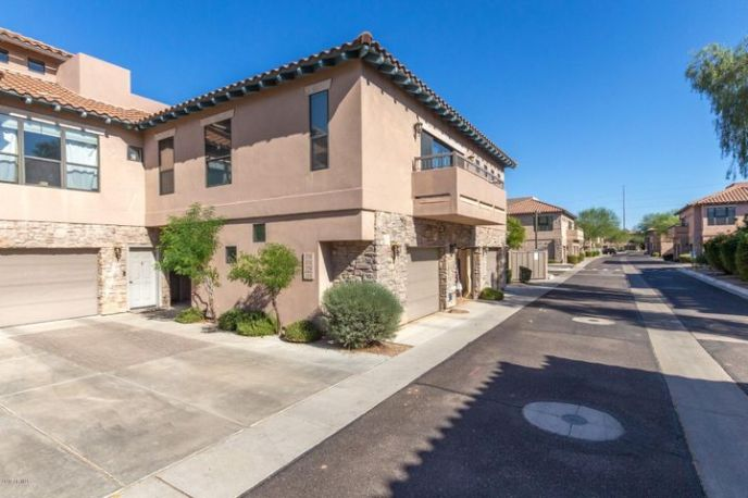 20660 N 40TH Street, 2116, Phoenix, AZ 85050