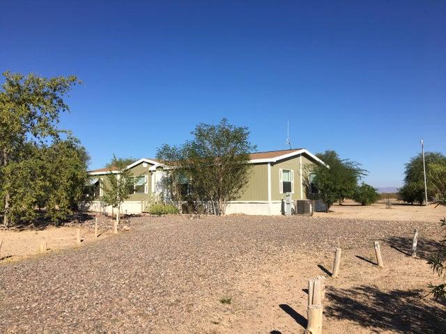 907 N 373RD Avenue, Tonopah, AZ 85354