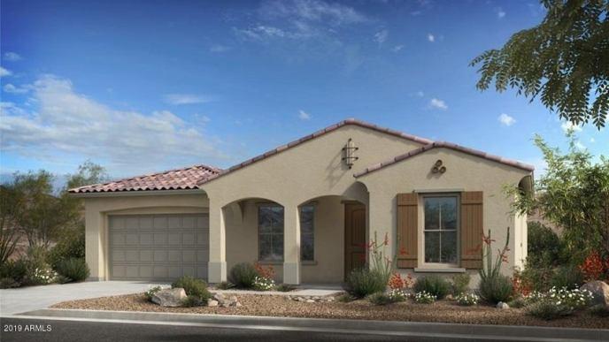 3042 E Crest Lane, Phoenix, AZ 85050