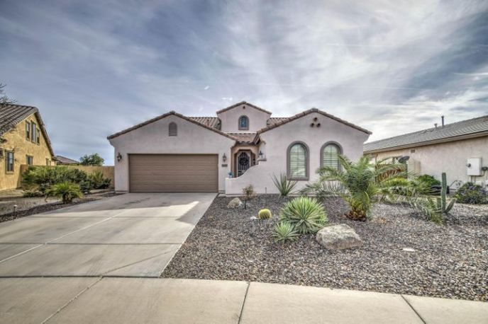 Welcome to 36069 W. Cartegna Ln. We hope you enjoy your visual tour and we look forward to you scheduling a showing. Let's begin...