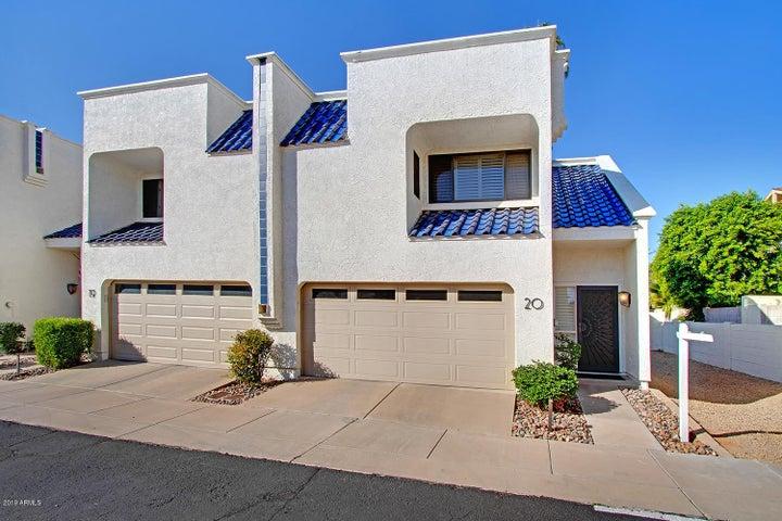 10 W Georgia Avenue, 20, Phoenix, AZ 85013