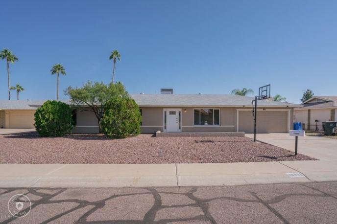 18809 N 22ND Drive, Phoenix, AZ 85027