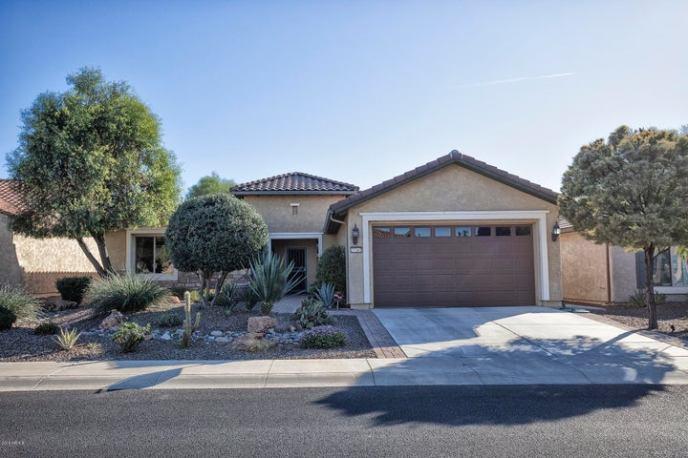 27247 W POTTER Drive, Buckeye, AZ 85396