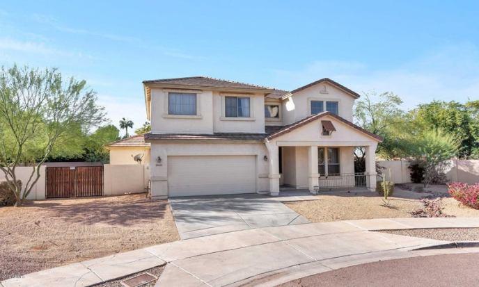 6638 S 26TH Lane, Phoenix, AZ 85041