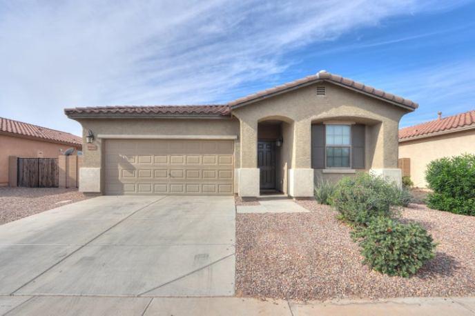 18864 N LARIAT Road, Maricopa, AZ 85138