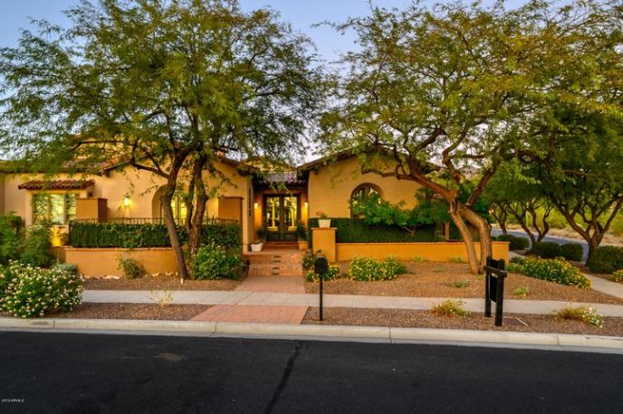 10190 E HAVASUPAI Drive, Scottsdale, AZ 85255