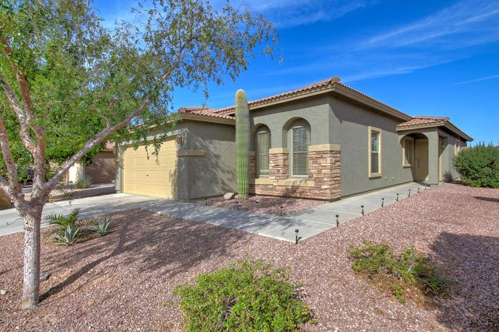 25786 W TWILIGHT Lane, Buckeye, AZ 85326