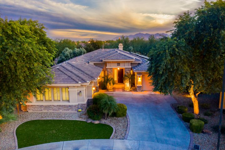 15648 W VERNON Avenue, Goodyear, AZ 85395