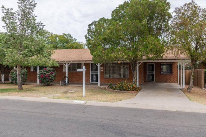 1809 N 74TH Place, Scottsdale, AZ 85257