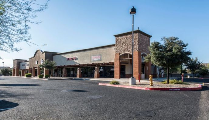 8267-8279 W LAKE PLEASANT Parkway, Peoria, AZ 85382
