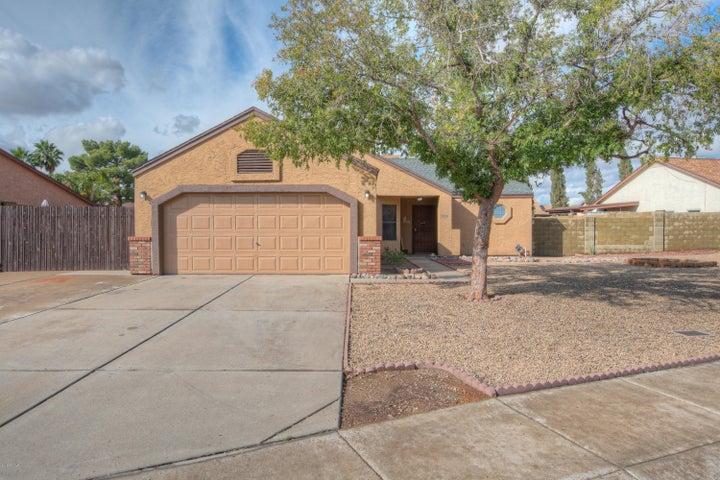 15208 N 61st Avenue, Glendale, AZ 85306