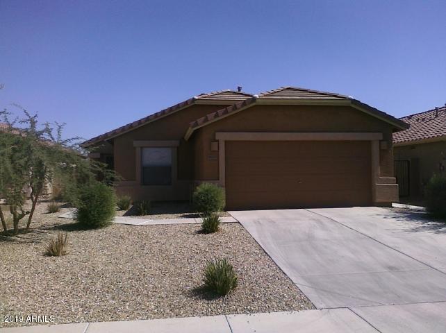 18115 N LARKSPUR Drive, Maricopa, AZ 85138