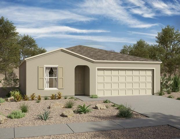 1141 S 9TH Place, Coolidge, AZ 85128
