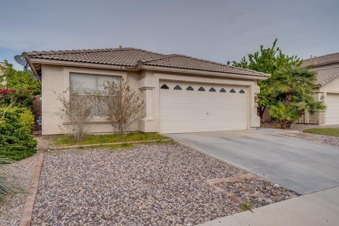 4732 E MOUNTAIN VISTA Drive, Phoenix, AZ 85048
