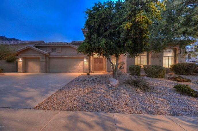 2006 E GRANITE VIEW Drive, Phoenix, AZ 85048