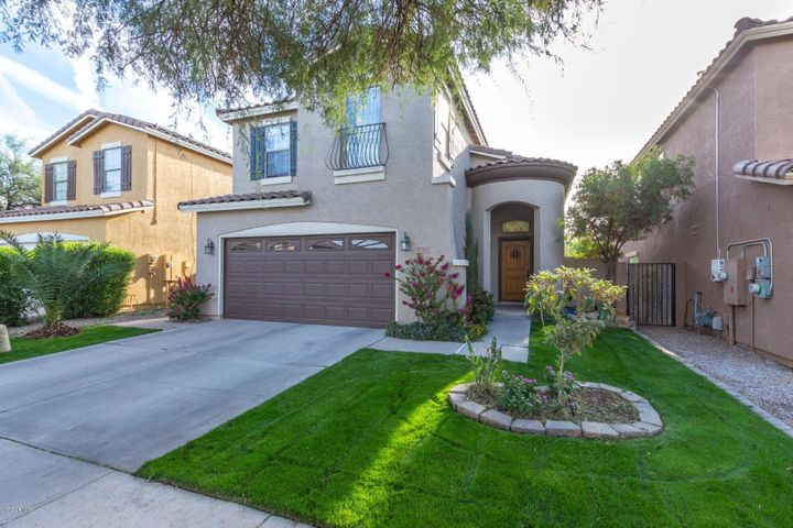 4061 E WAGON Court, Gilbert, AZ 85297