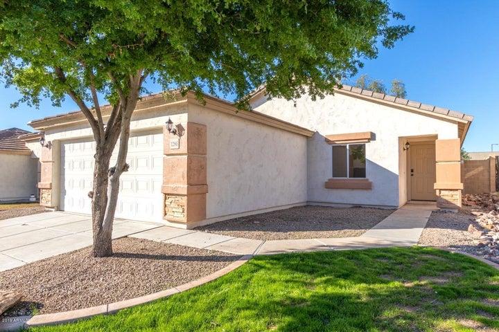 1286 S 228TH Lane, Buckeye, AZ 85326