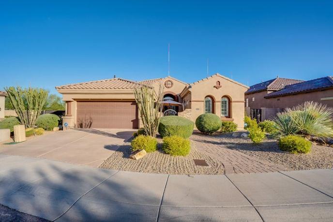 3538 E ROBIN Lane, Phoenix, AZ 85050