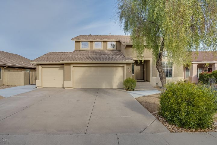 1580 E CARLA VISTA Drive, Chandler, AZ 85225