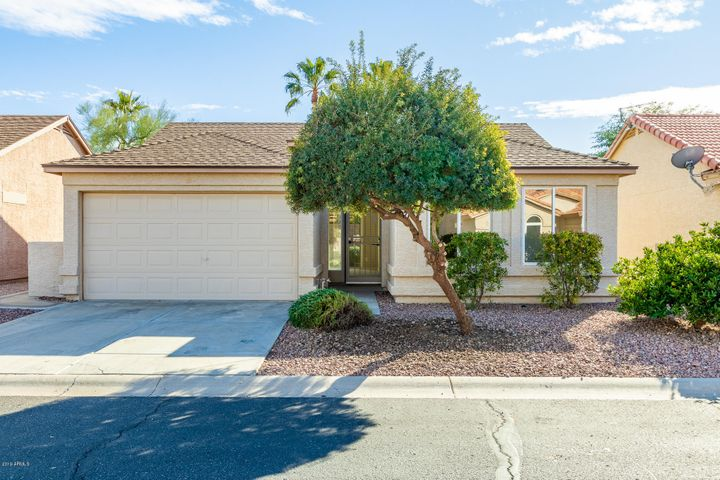 1717 E LINDRICK Drive, Chandler, AZ 85249