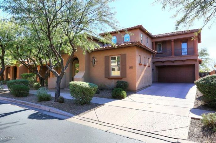 9421 E TRAILSIDE View, Scottsdale, AZ 85255