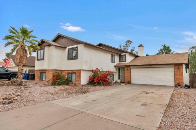 4843 E DIXON Street, Mesa, AZ 85205