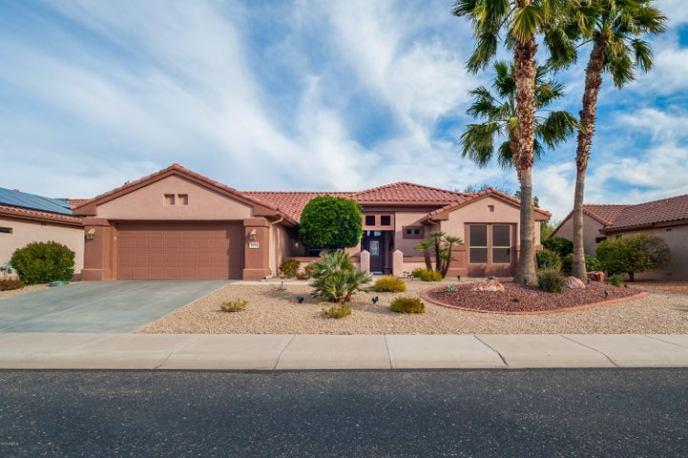 16078 W EAGLE RIDGE Drive, Surprise, AZ 85374