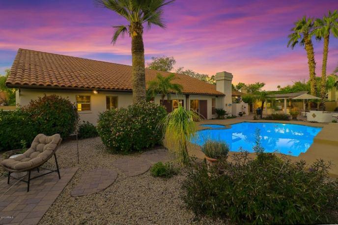 9669 E IRONWOOD Drive, Scottsdale, AZ 85258
