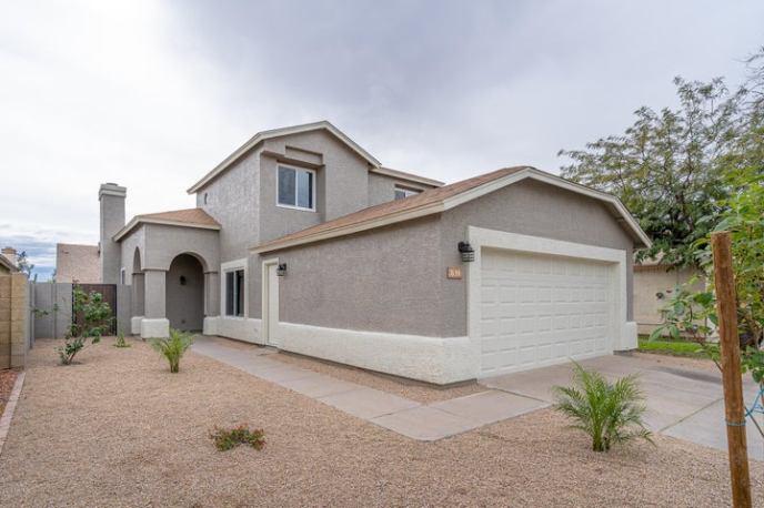 7639 W IRONWOOD Drive, Peoria, AZ 85345