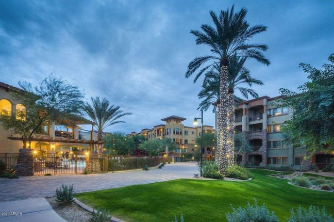 5450 E DEER VALLEY Drive, 4006, Phoenix, AZ 85054
