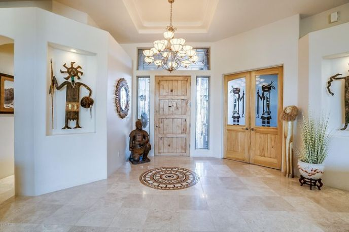 11166 E NORTH Lane, Scottsdale, AZ 85259