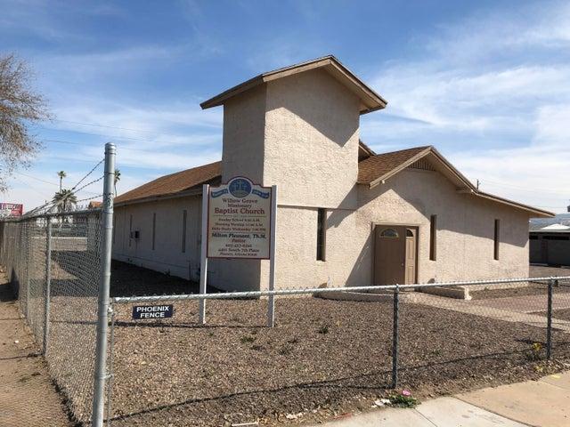 4401 S 7th Place, Phoenix, AZ 85040