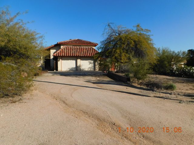 2335 N 77TH Place, Mesa, AZ 85207