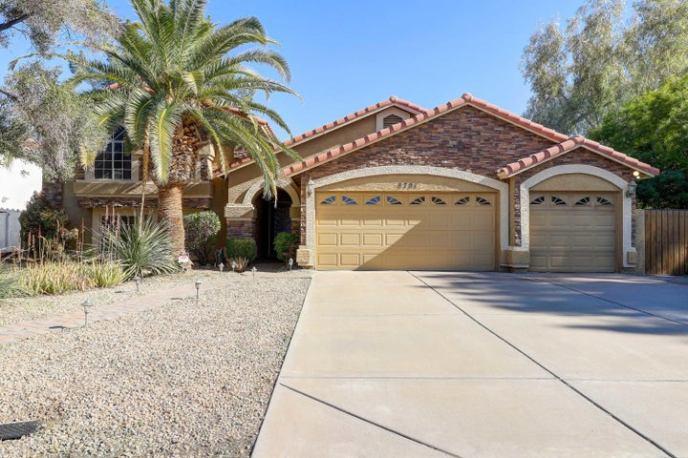 8781 S MILL Avenue, Tempe, AZ 85284