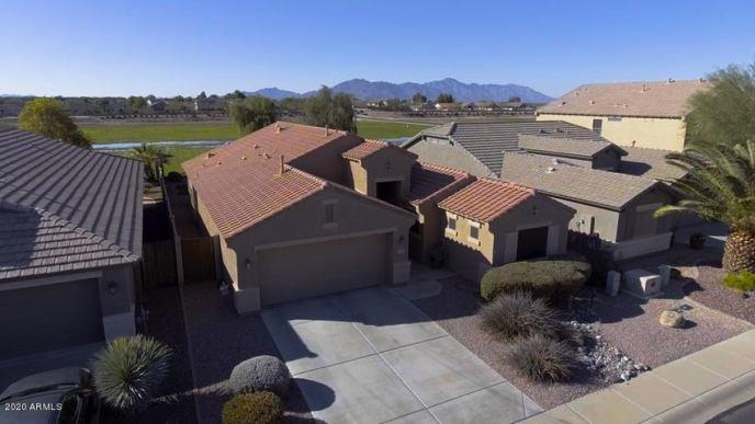 22526 N REINBOLD Drive, Maricopa, AZ 85138