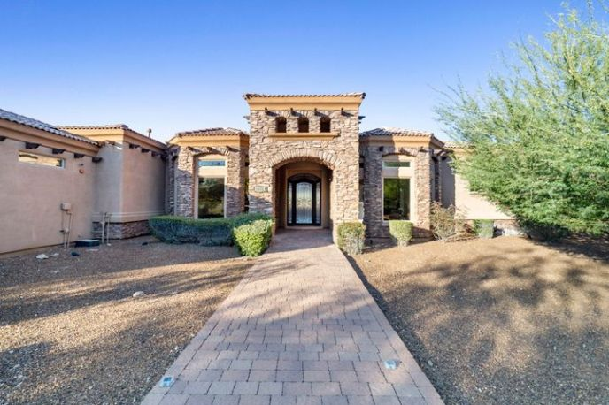 12504 E GOLD DUST Avenue, Scottsdale, AZ 85259