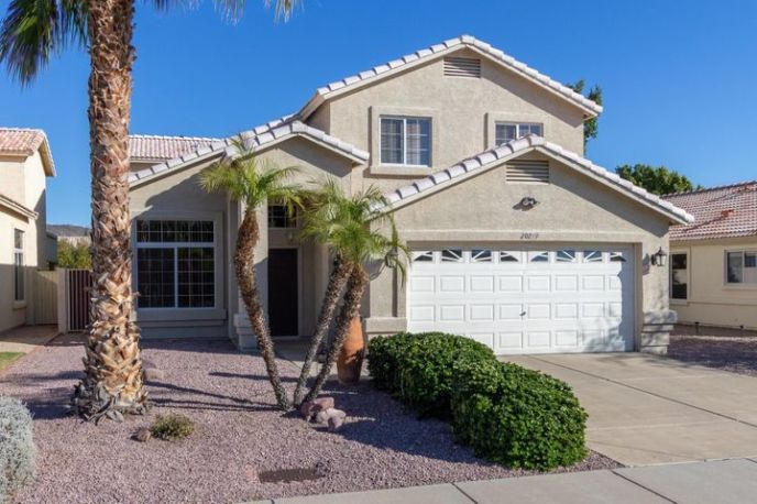 20279 N 52ND Drive, Glendale, AZ 85308
