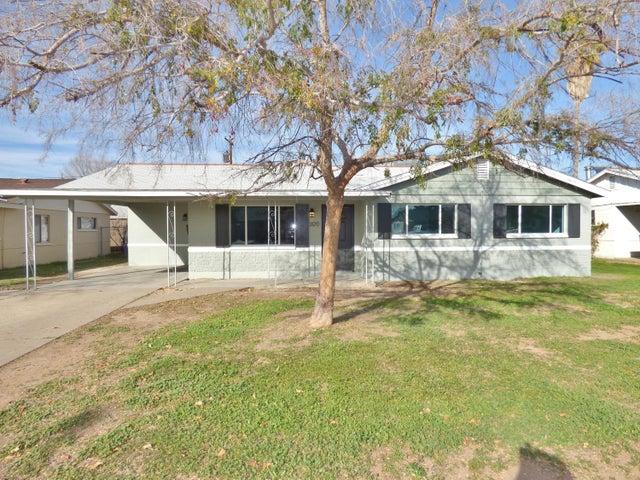 3120 W LARKSPUR Drive, Phoenix, AZ 85029