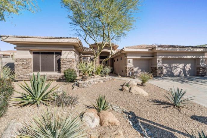 14881 N 110TH Way, Scottsdale, AZ 85255