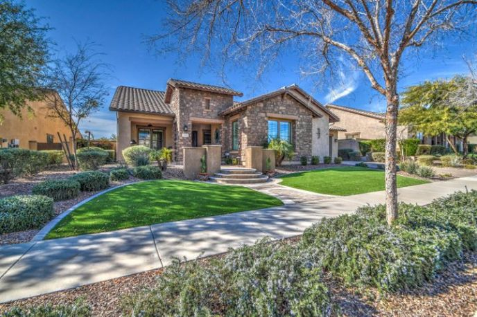 20453 W CANYON Drive, Buckeye, AZ 85396