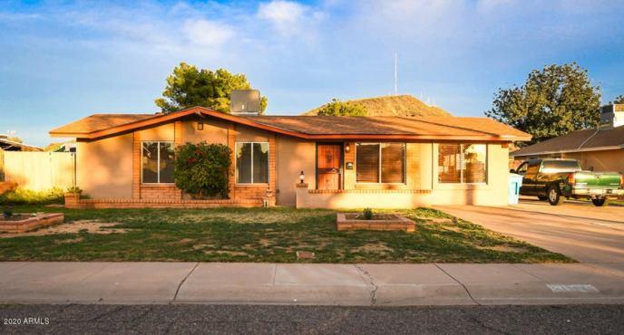 12421 N 22ND Avenue, Phoenix, AZ 85029