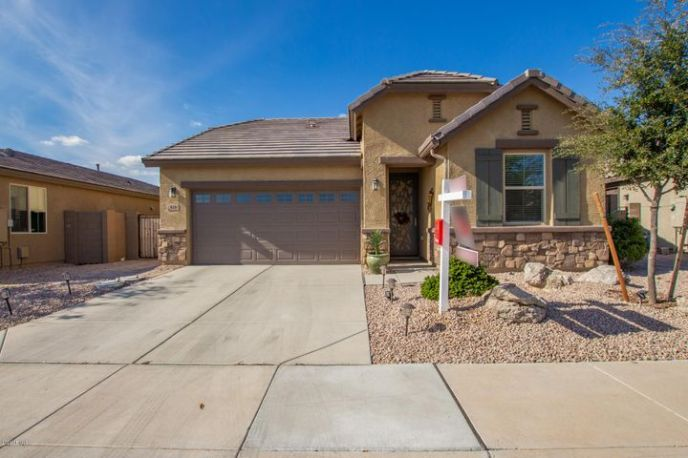 16116 N 109TH Lane, Sun City, AZ 85351