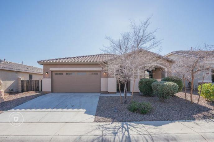 18251 W HATCHER Road, Waddell, AZ 85355