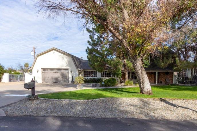 7624 W BANFF Lane, Peoria, AZ 85381