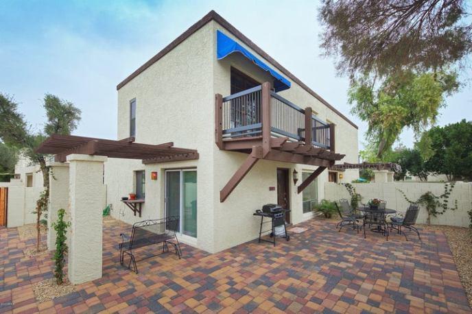 8639 S 48TH Street, Phoenix, AZ 85044