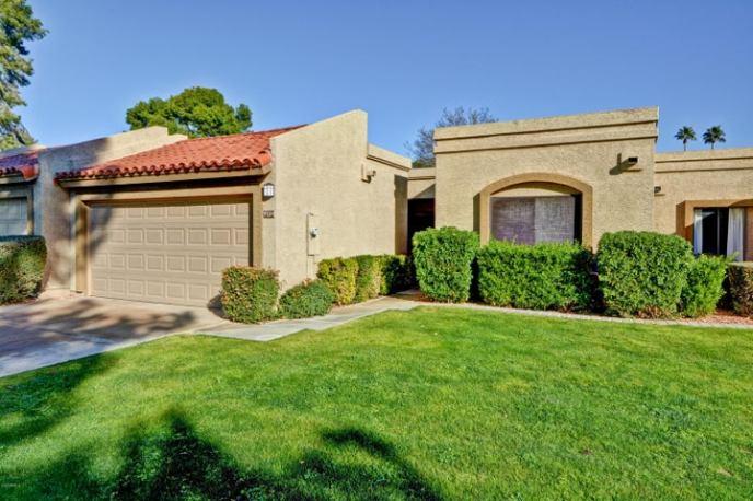 9734 W KERRY Lane, Peoria, AZ 85382