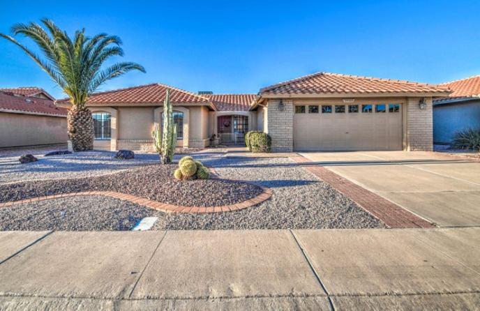 2462 LEISURE WORLD, Mesa, AZ 85206